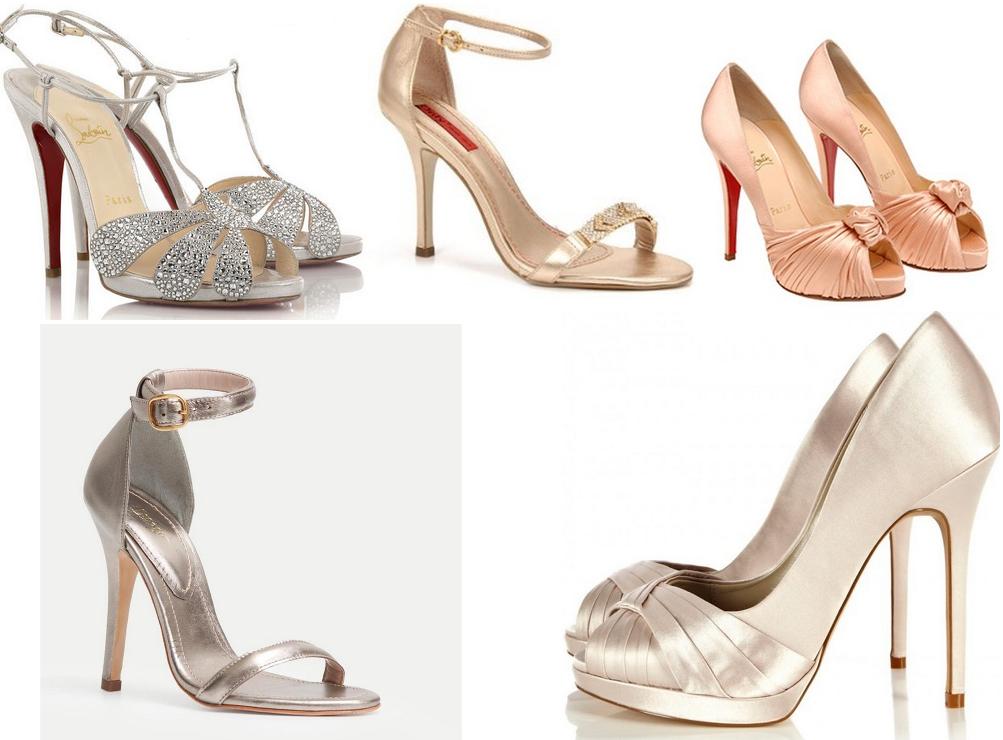 Bolsa De Festa Tem Que Combinar Com Sapato : Qual sapato usar com vestido de festa ajustes e